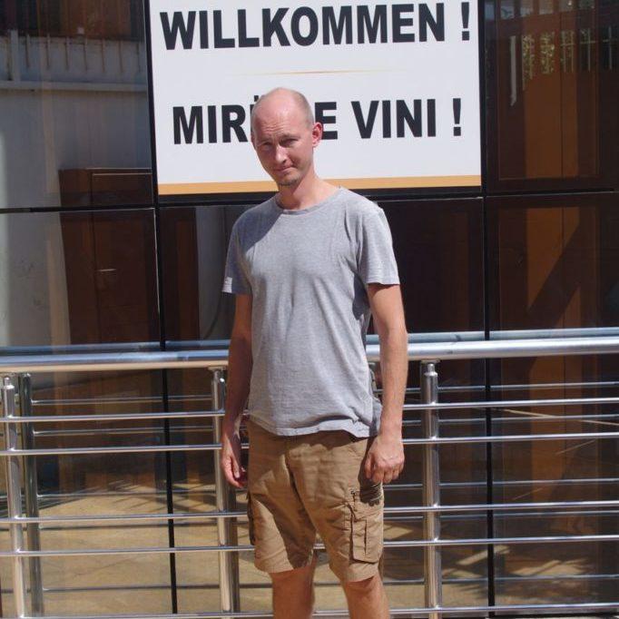 Robert Lüdtke - Koordinator