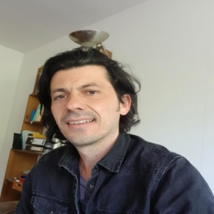 Ibraim Akipi - Mesues ne Deutsch-Albanische Schule